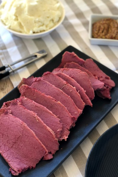 Just Slow Cooker Recipes Corned Beef