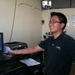 Smog Technician in Huntington Beach