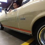 Dyno Testing '76 Celica