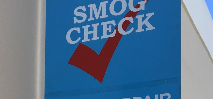 Just Smogs® Star Certified Test and Repair