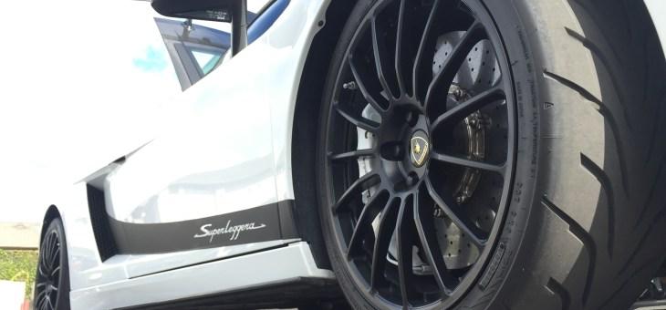 Smog Check: 2008 Lamborghini Gallardo Superleggera