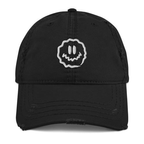antsy dad hat