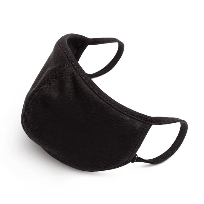 black-reusable-face-mask
