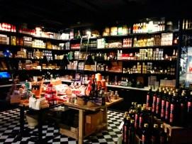 Italian store, Quindici, Beaugrenelle