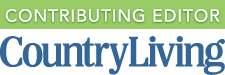 Country Living Contributing Editor