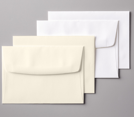 note cards & envelopes