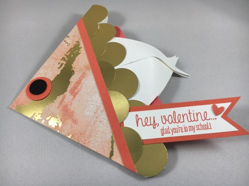 Stampin Up Painted with Love Valentine treats - Jeanie Stark StampinUp For inspiration, project details, ordering, and more, visit www.juststampin.com