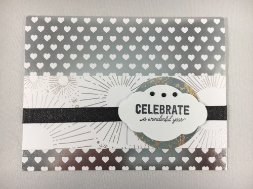 Stampin Up birthday card idea - visit www.juststampin.com for inspiration and to order StampinUp products