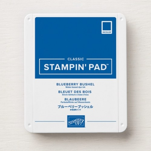 New Classic Ink Pad