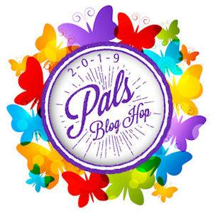 Pals Blog Hop June 2019