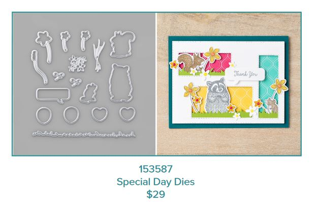 Special Day Dies