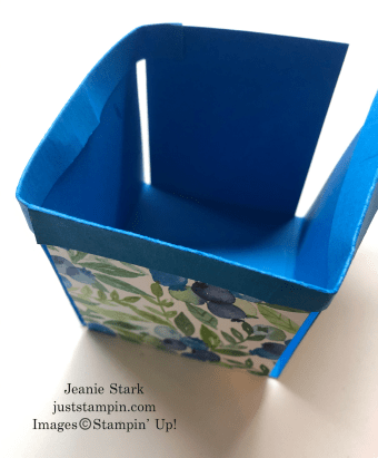 Stampin' Up! Berry Basket tutorial - visit juststampin.com for all the details - Jeanie Stark StampinUp