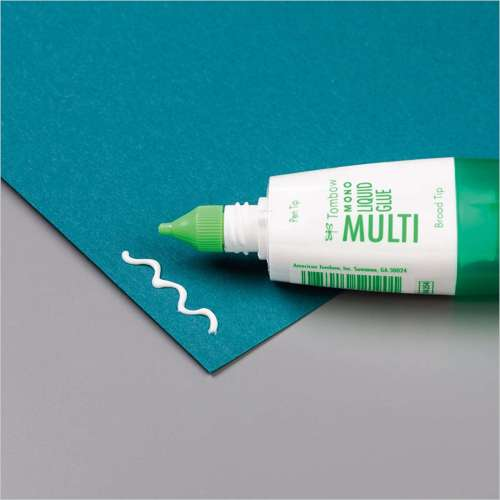 Stampin' Up! Multipurpose Liquid Glue - visit juststampin.com for project inspiration and more - Jeanie Stark StampinUp