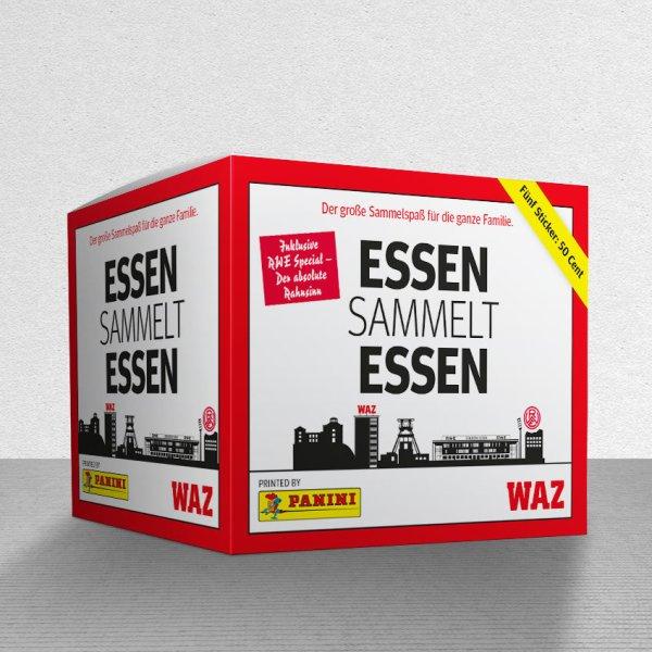 Panini Essen Sticker