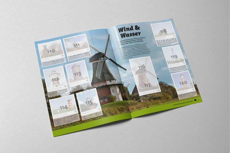 Ostfriesland Sammelalbum