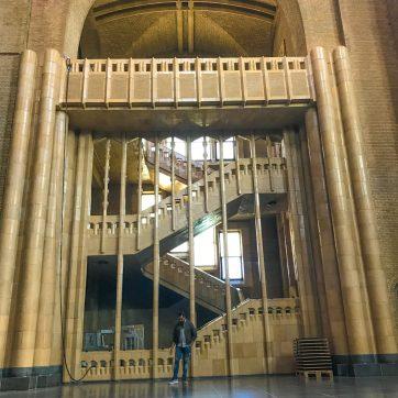 Basilica Art Deco Vibes - Brussels