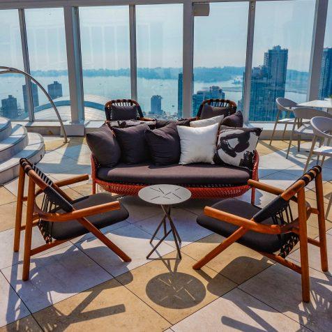 KOST Toronto - Sit Back & Lounge