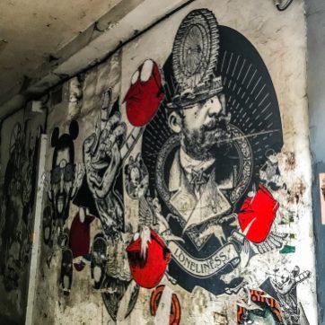 Art is Everywhere - Mons
