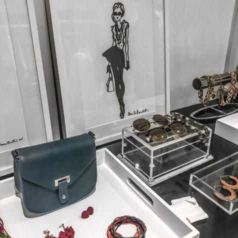PC Optimum Launch - Joe Fresh Women's Accessories
