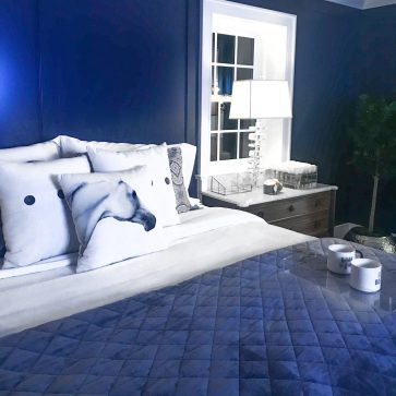 PC Optimum Launch - President's Choice PC Home Bedding and Decor