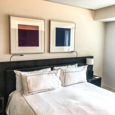 Conrad NYC - Suite Life