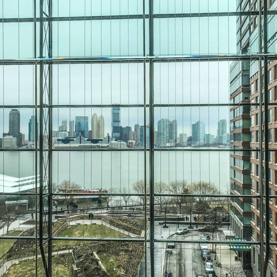 Conrad NYC - Views - Hudson River