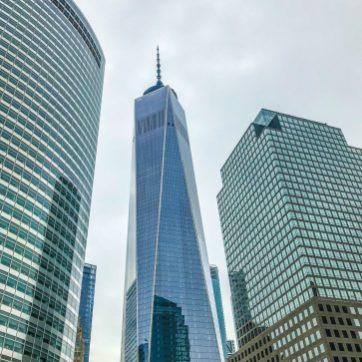 Conrad NYC - Views