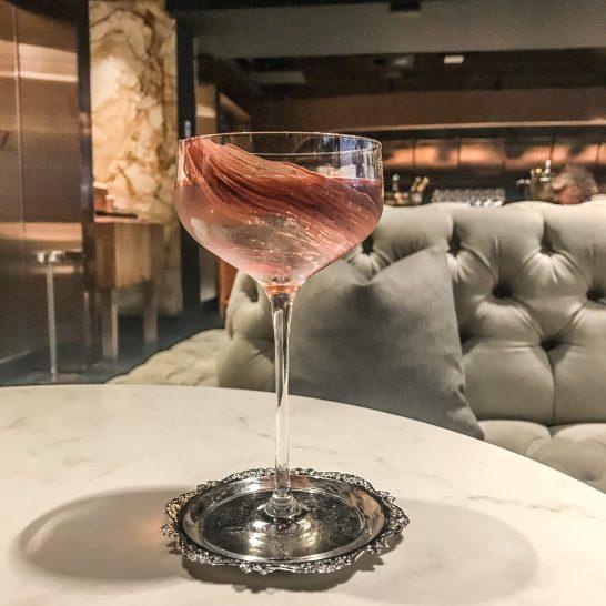 Fairmont The Queen Elizabeth - Cocktail