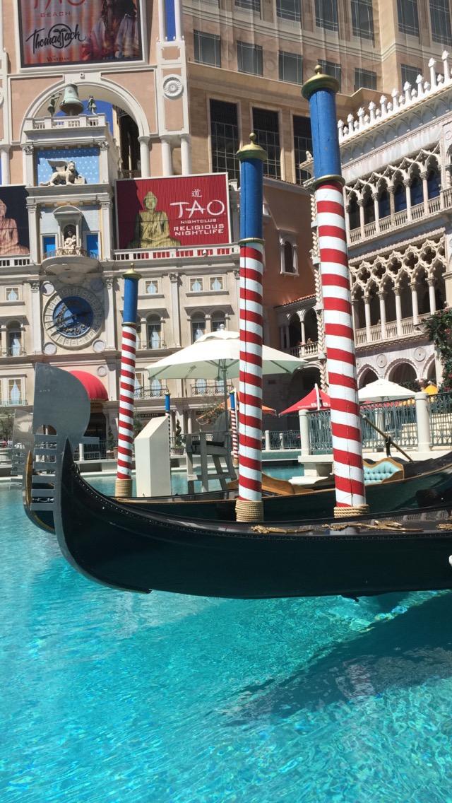 Las Vegas - Venetian