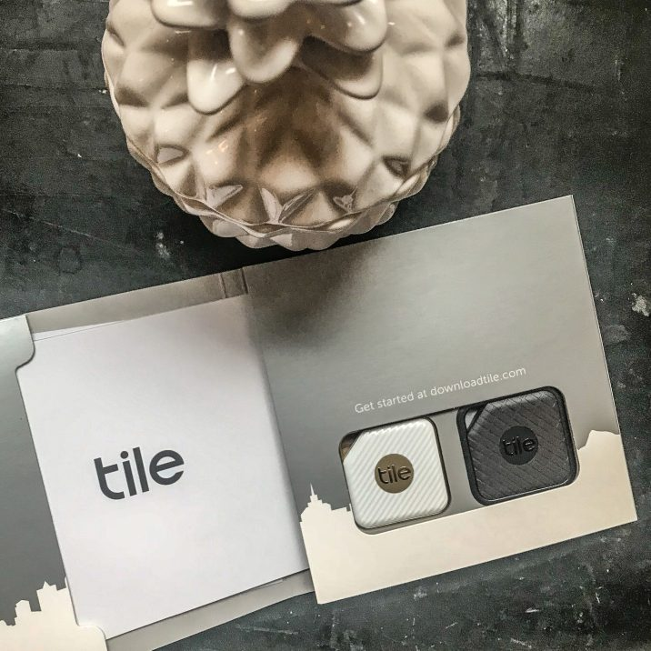 The TIle app - Tile Sport