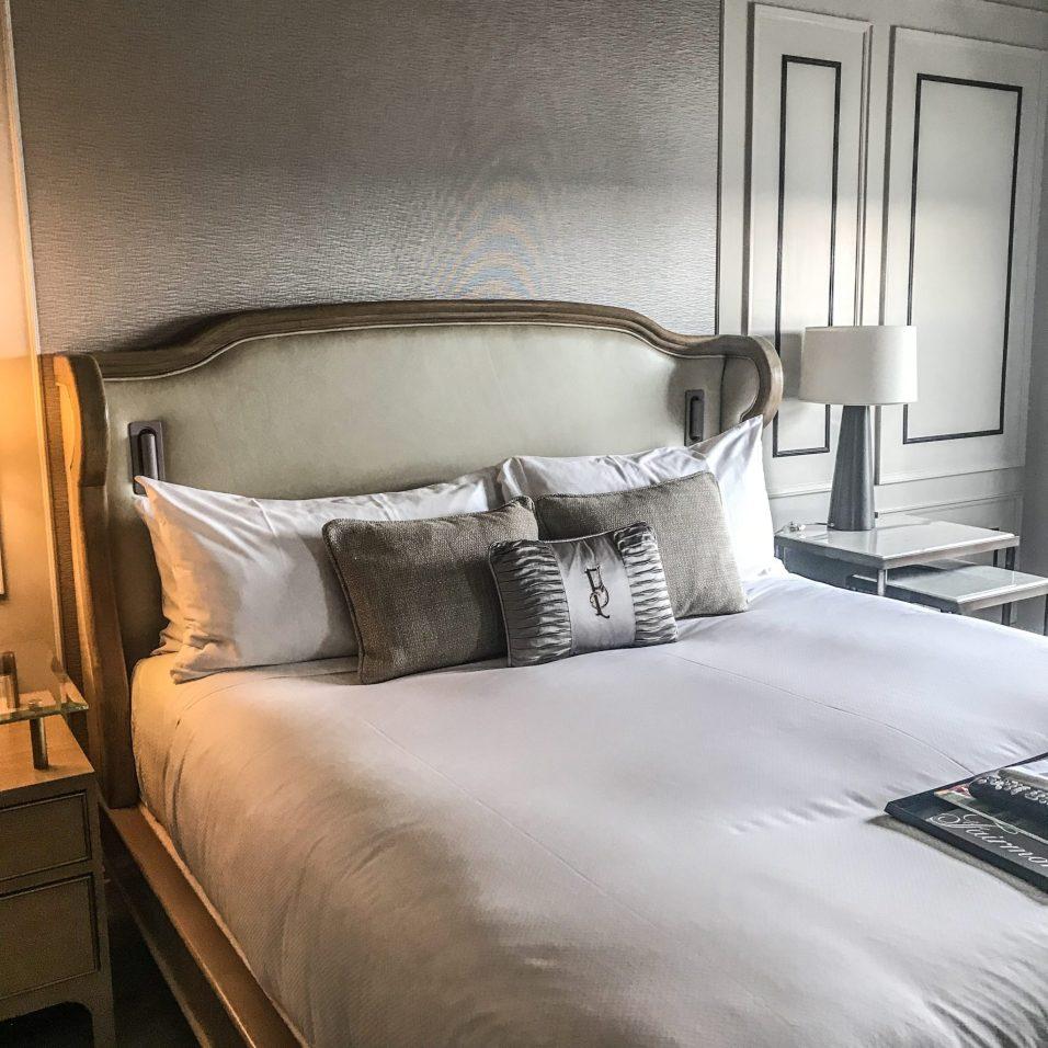 Fairmont Le Chateau Frontenac - Quebec City - Suite