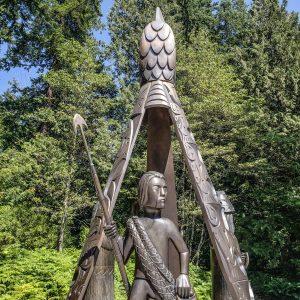 Vancouver - Canada - British Columbia - Stanley Park