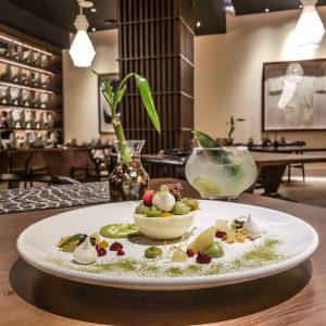 Haven Riviera - Cancun - Haven Resorts - Mexico - Quintana Roo - Dessert
