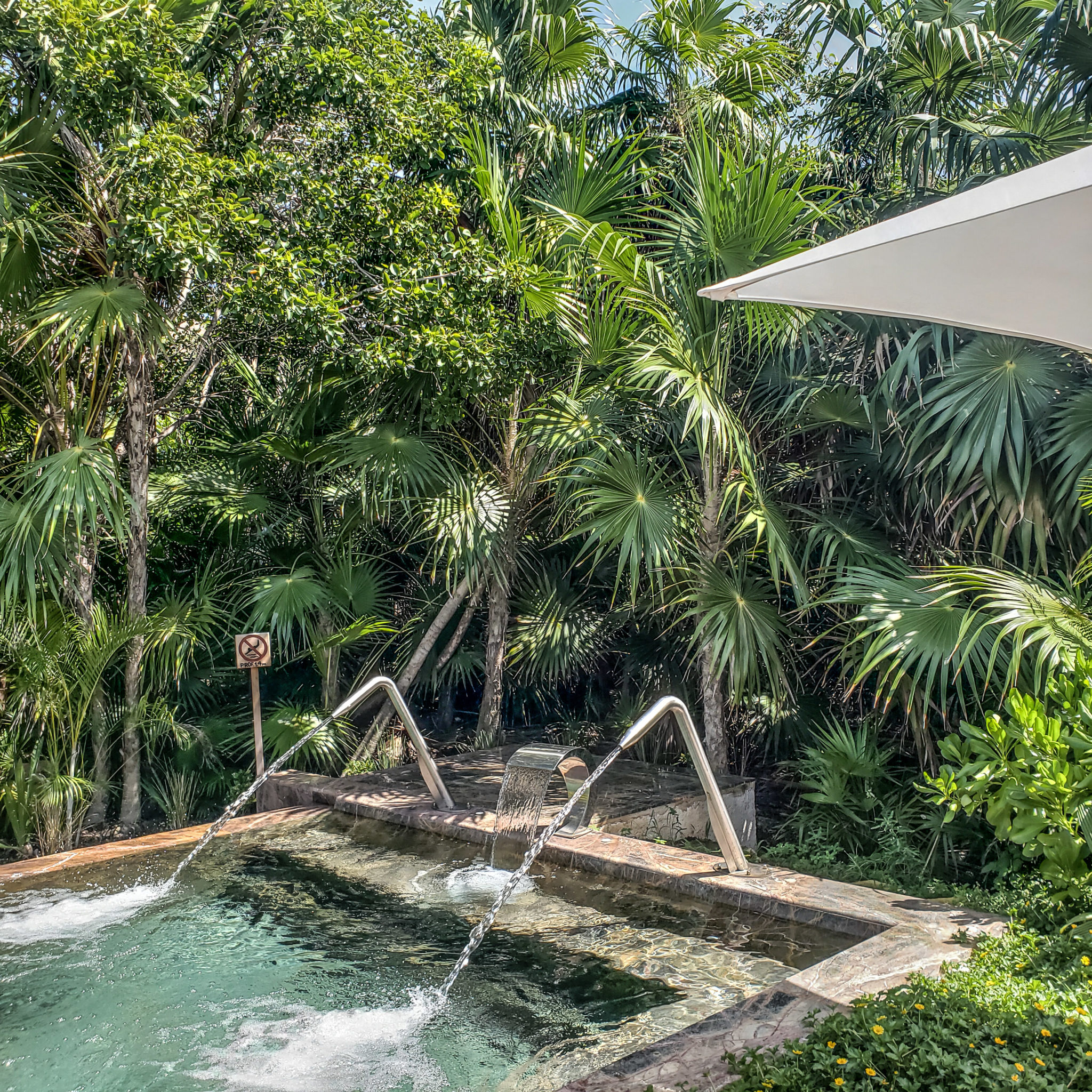 Chable Maroma Resort - Quintana Roo - Playa Del Carmen - Playa Maroma - Cocktail Class - Spa