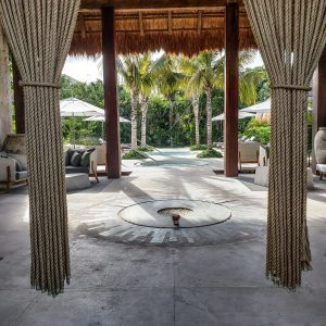 Chable Maroma Resort - Quintana Roo - Playa Del Carmen - Playa Maroma - Spa
