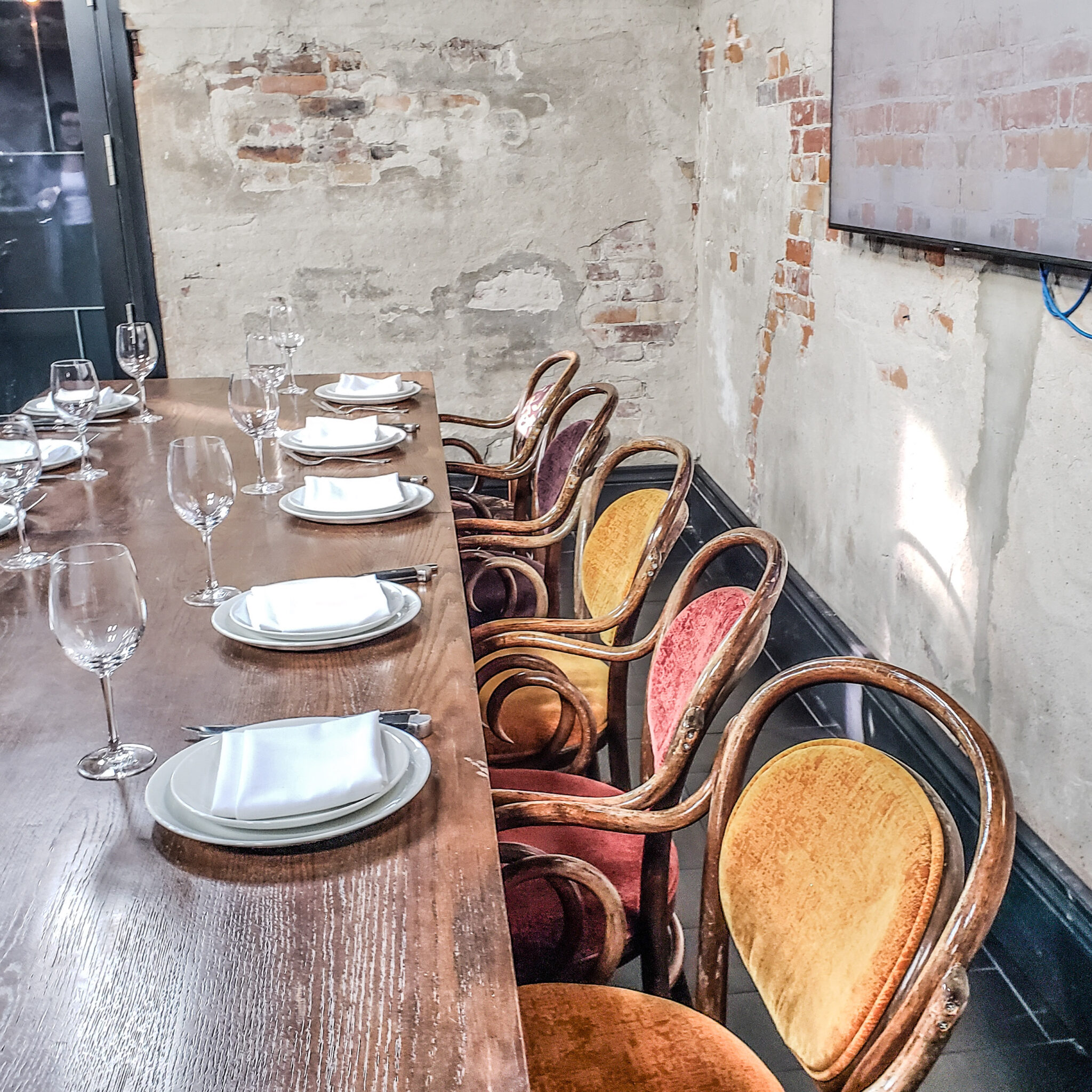 The Broadview Hotel - Broadview Hotel - Queen East - Toronto East - Toronto Life - Boutique Hotel - The Tower Seating