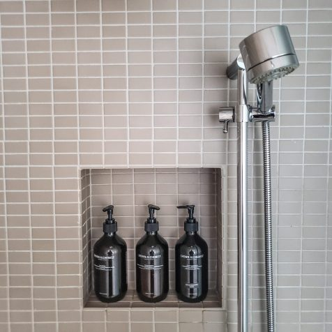 Annex Hotel - The Annex Toronto - Boutique Hotel - Room - Bath Products
