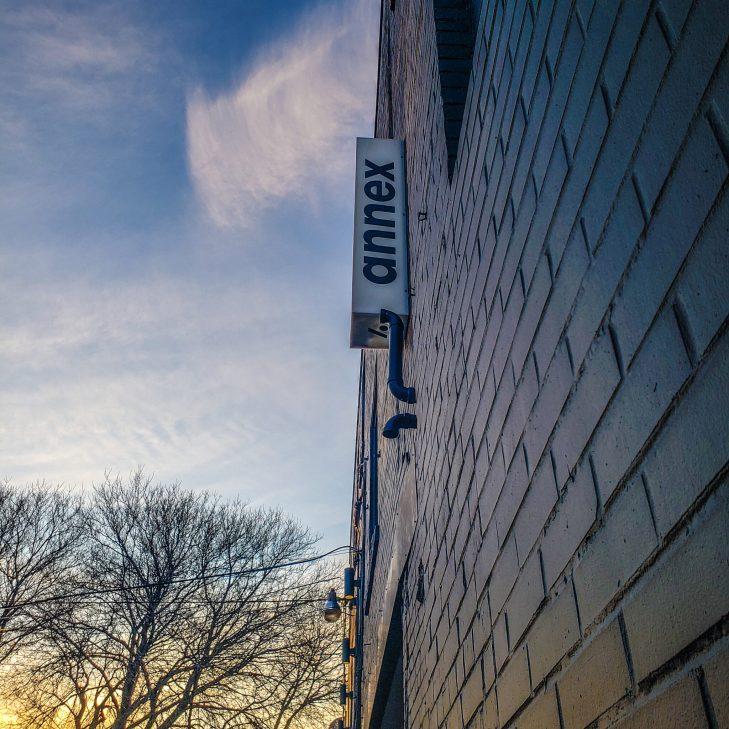 Annex Hotel - The Annex Toronto - Boutique Hotel - Exterior
