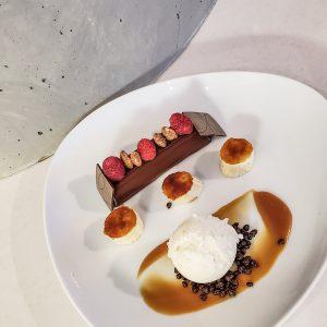 Hotel X Toronto - Luxury Resort - Dessert