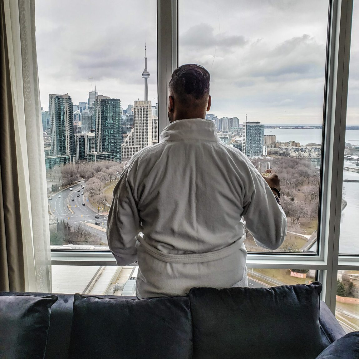 Hotel X Toronto - Luxury Resort - Views