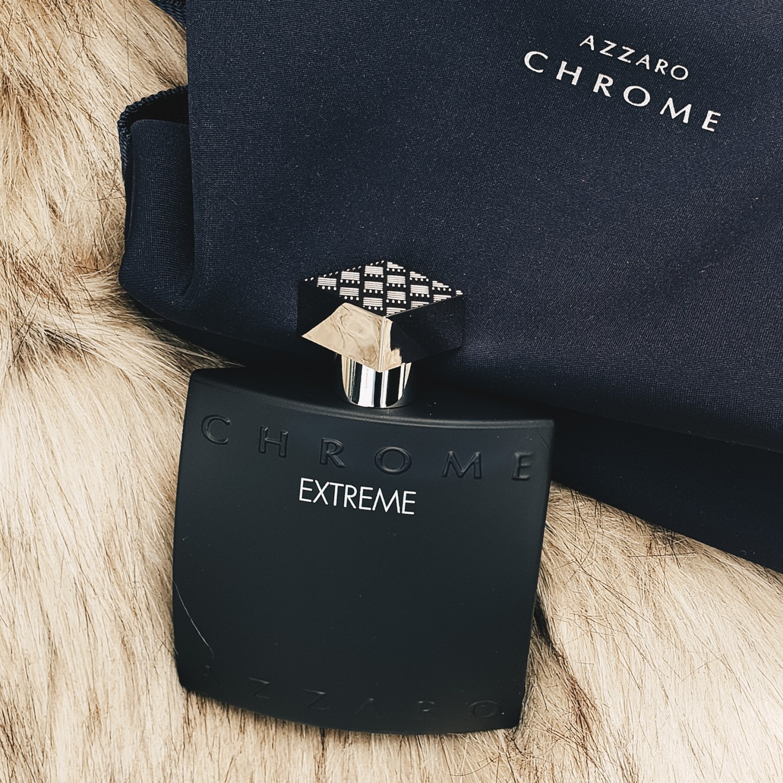Azarro Chrome Extreme