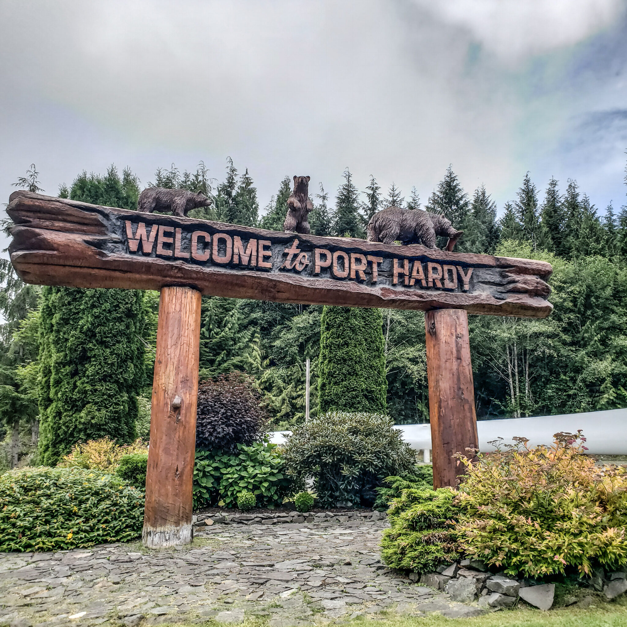 Visit Port Hardy - Vancouver Island North - Explore Canada - Hello British Columbia - Vancouver Island North