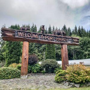Visit Port Hardy - Vancouver Island North - Explore Canada - Hello British Columbia - Vancouver Island North