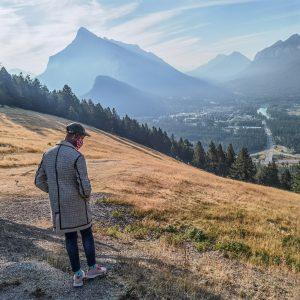 Mount Royal Hotel - Pursuit - Banff - Canadian Rockies - Open Top Touring - Stop 2 Views