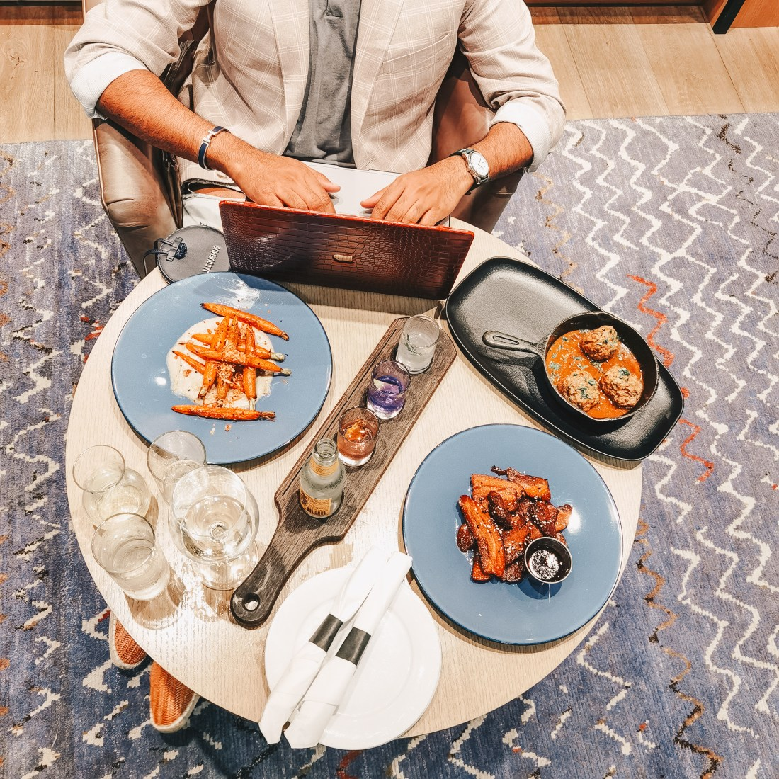 Delta Hotels by Marriott Kamloops - Working Dinner