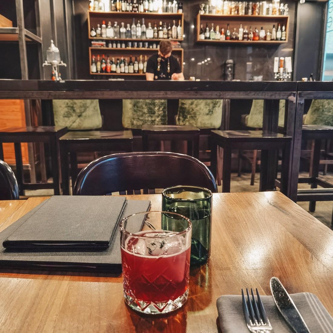 Avenue Restaurant - Regina