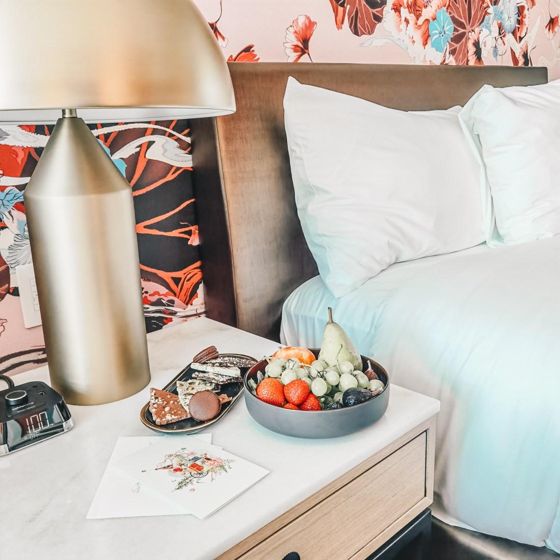 Hotel Versante, Richmond, BC - Room