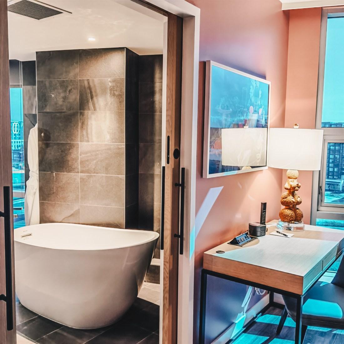 Hotel Versante - Bath