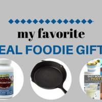 My Top Picks for Real Foodie Gifts