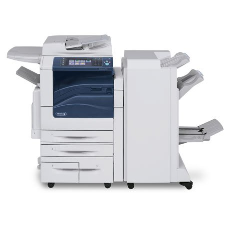 WorkCentre 7500 Series • Just•Tech